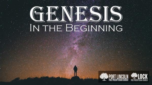 The Creator God Image